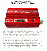 eFUEL 1200W POWER SUPPLY-V2 15-30V/50A可変安定化電源