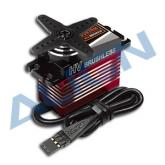 DS820M High Voltage Brushless Servo 3個セット※